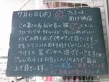 2011/7/6南行徳