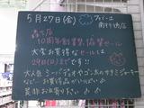 2011/5/27南行徳