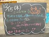 2011/12/15森下