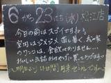 2010/6/23松江