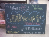 2010/4/25南行徳