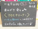 2011/11/8森下