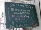 2011/10/30南行徳
