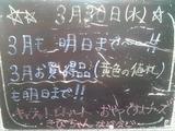 2011/3/30森下
