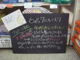 2011/6/7立石
