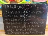 2010/01/30葛西