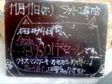 2010/11/11森下