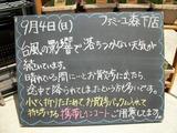 2011/9/4森下