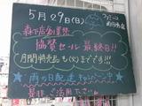 2011/5/29南行徳