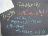 2011/7/29立石
