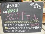 2011/11/13森下