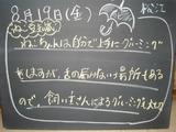 2011/8/19松江