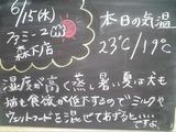 2011/6/15森下
