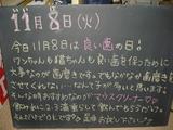 2011/11/8松江