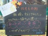 2011/10/6立石