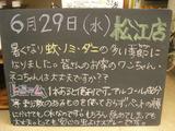 2011/6/29松江