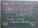 2012/8/12南行徳