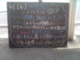 2011/6/1森下