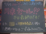 2010/7/25南行徳