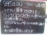 2010/9/5森下