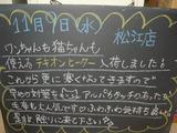 2011/11/9松江