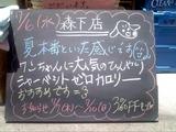 2011/7/6森下