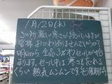 2011/1/12南行徳