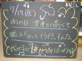 2011/7/29松江