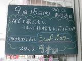 2011/9/15南行徳