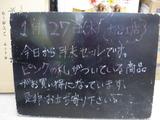 2011/1/27松江