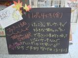 2011/11/4立石
