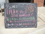2011/8/26森下