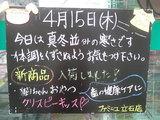 2010/4/15立石
