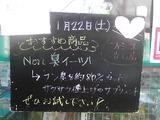2011/01/22立石