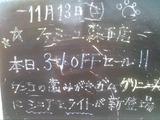 2010/11/13森下