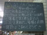 2010/3/17南行徳