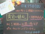 2011/10/23立石