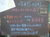 2012/4/5立石