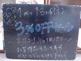 2011/1/13松江