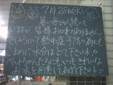 2010/7/28南行徳