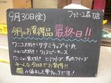 2011/9/30森下