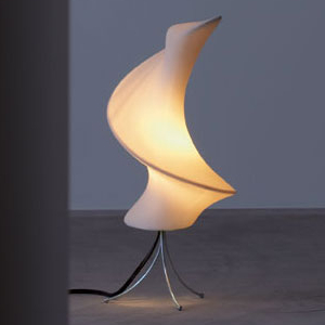 idee�ڥ��ǡ���CARESS STAND LAMP