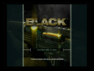 BLACK TITLE