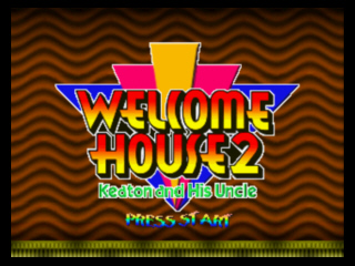 Welcome House 2 TITLE
