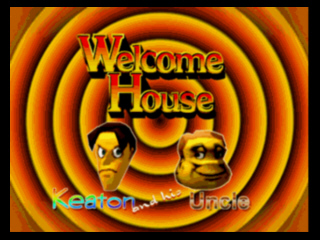 Welcome House TITLE