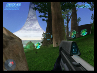 Halo GAME