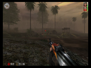 Line of Sight Vietnam GAME