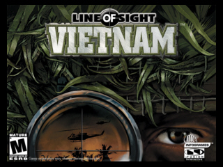 Line of Sight Vietnam TITLE