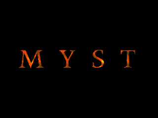 MYST TITLE