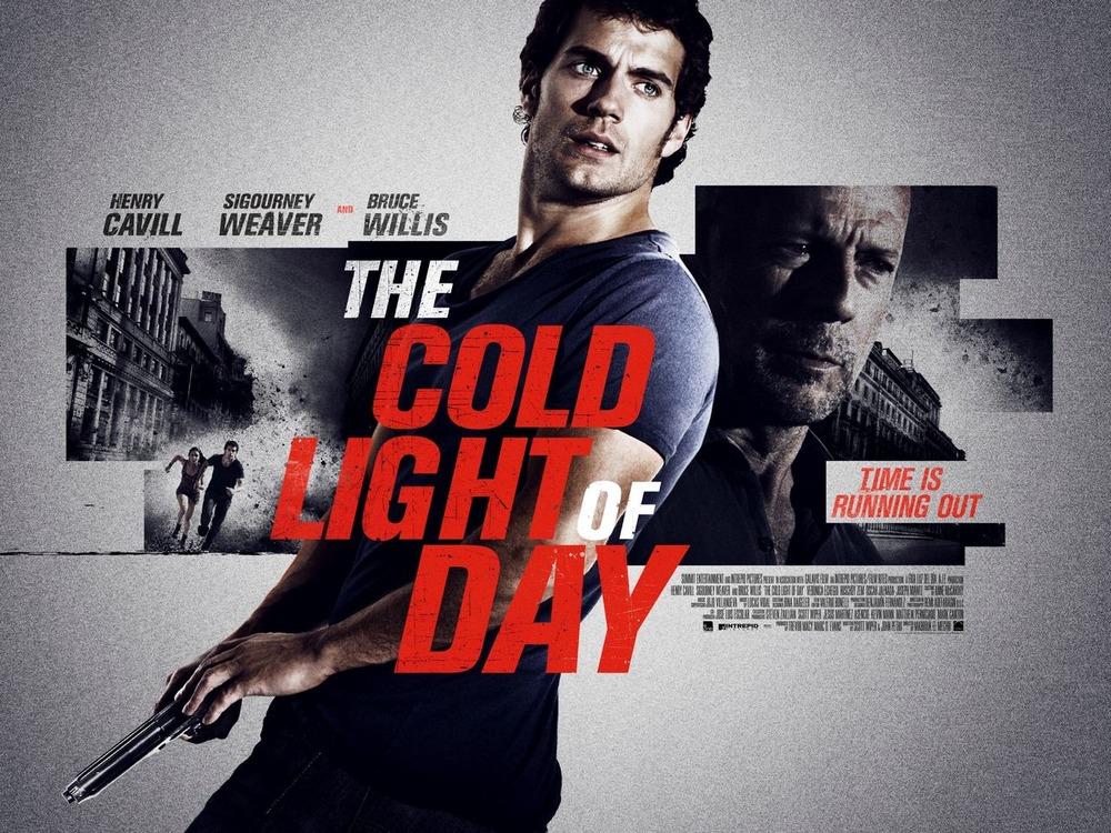 coldlightofday